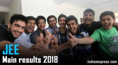 JEE Main Paper 2 results 2018 declared at jeemain.nic.in, checknow