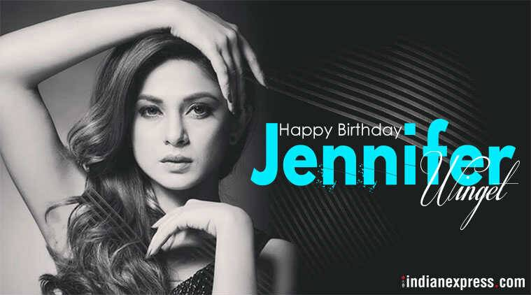 happy birthday jennifer winget