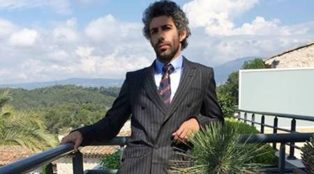 Jim Sarbh reacts on his rape joke video, says he was 'actually enacting parts of a play'