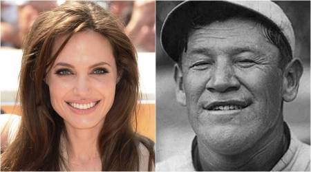 Angelina Jolie on producing Jim Thorpe biopic Bright Path: Honoured to be working on this project