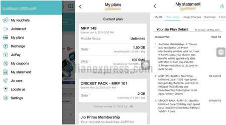 Reliance Jio offers 8GB free data to all users: Here's how to check validity