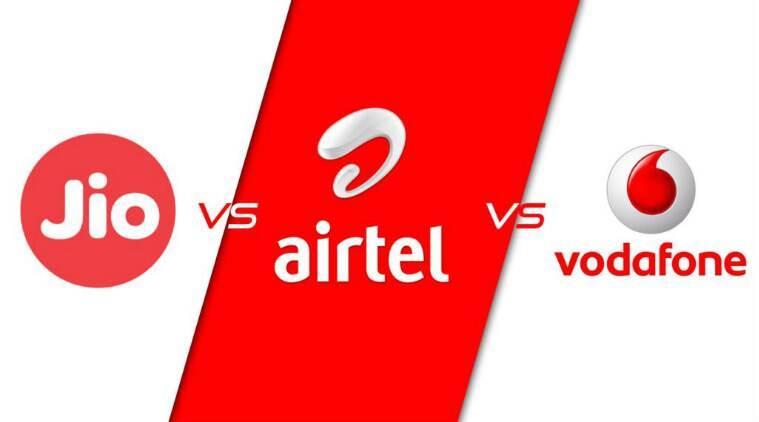 Vodafone's new 3GB data plan compared with Reliance Jio, Bharti Airtel equivalents