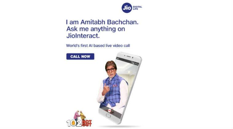 Jio introduces AI-based brand engagement platform 'JioInteract'