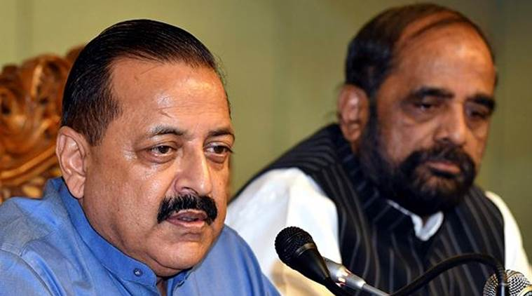 No decision to be taken which may undermine morale of security forces in J-K: MoS