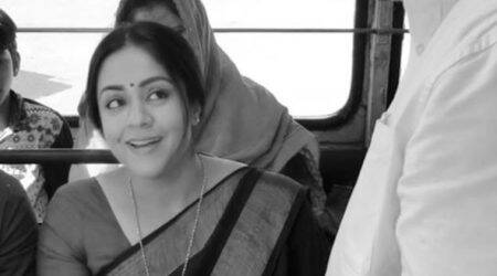 Chekka Chivantha Vaanam on-set photo: Jyothika begins shooting for Mani Ratnam's next