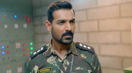 Parmanu box office day 2: The John Abraham film mints Rs 12.46 crore