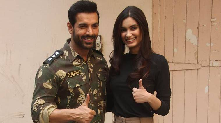 parmanu box office day 3