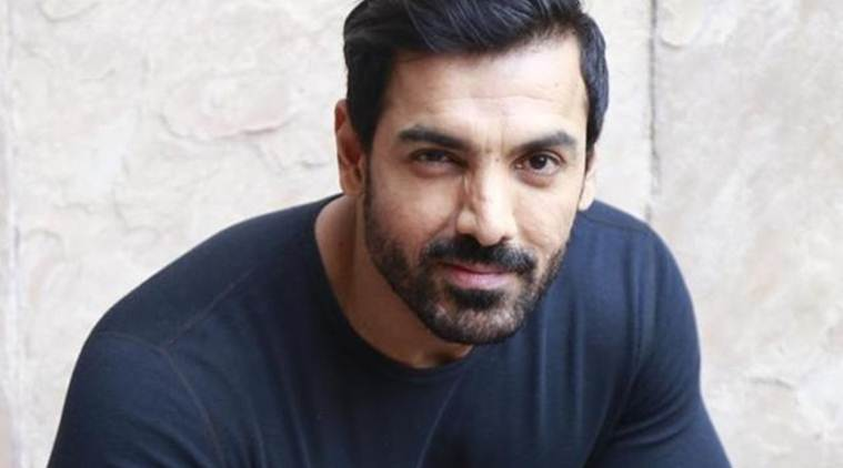 John Abraham on comedy scripts: It's a genre I thrive on and love