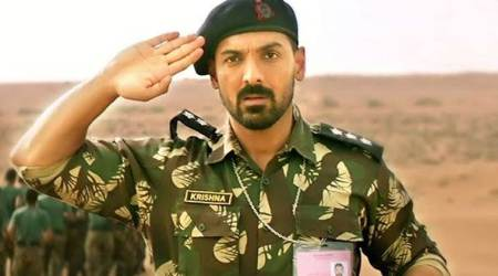 Parmanu box office collection day 6: The John Abraham film earns Rs 32.17 crore