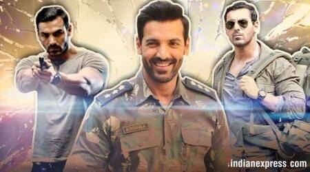 Before Parmanu, here's looking back at the box office collection of John Abraham's last five films
