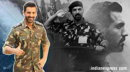 John Abraham: After watching Parmanu, you will feel proud to be an Indian