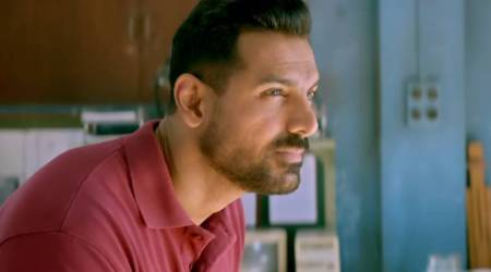Parmanu actor John Abraham: Had to deconstruct myself, couldn't have a chiselled body