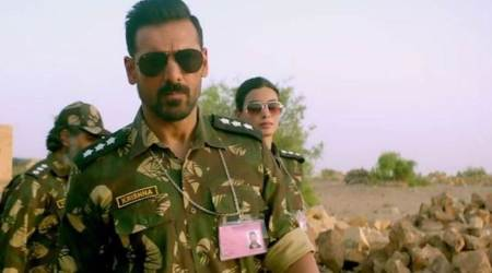 john abraham starrer parmanu will hit the big screens on May 25