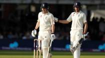 England vs Pakistan Live Score 1st Test Day 4