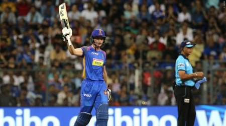 IPL 2018: Familiarity of Wankhede and its wicket helped me to score runs, says Jos Buttler