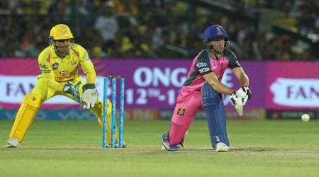IPL 2018, RR vs CSK: Someone needs to support Jos Buttler in the middle, says Jaydev Unadkat