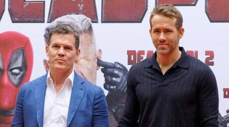 Deadpool 2 actor Josh Brolin: Ryan Reynolds is 'Daniel Day-Lewis of comedians'
