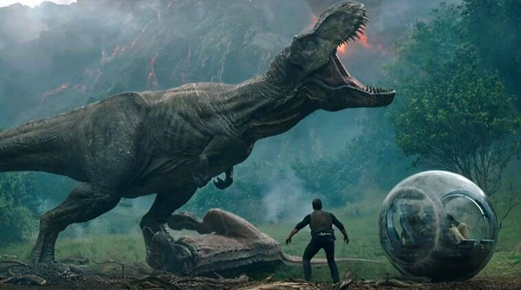 Fallen Kingdom' gets an early release date for India