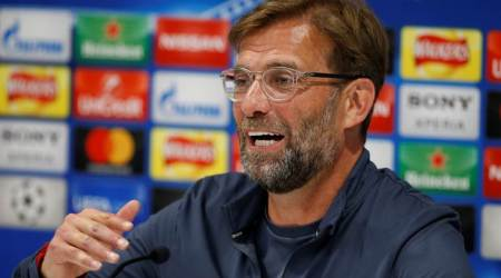 Champions League: Goals will flow as Jurgen Klopp's pretenders eye up Real Madrid's crown