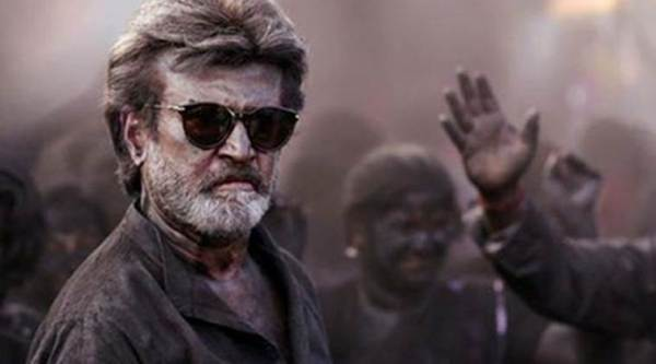 Rajinikanth kaala music review
