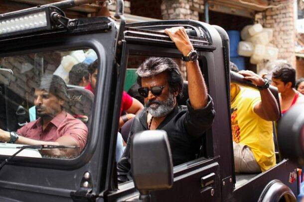Kaala to release tomorrow: Politics involved in Rajinikanths film