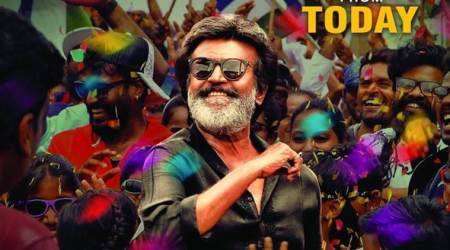Kaala audio launch: Highlights