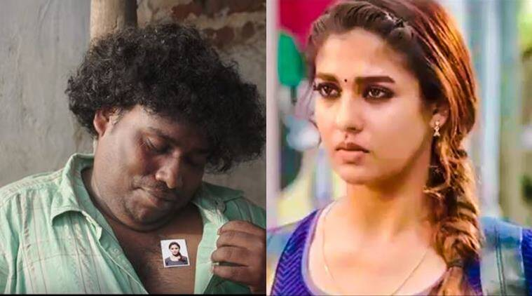 Image result for yogi babu as hero