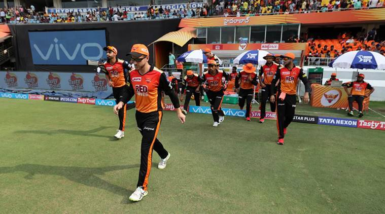 Kane Williamson, IPL 2018, Sunrisers Hyderabad