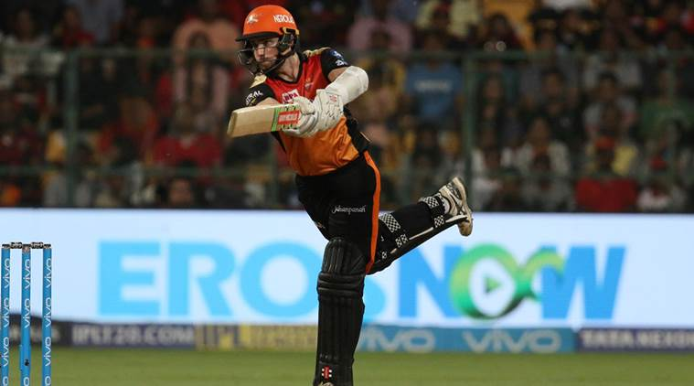 IPL 2018, Indian Premier League, Kane Williamson, gautam Gambhir, Dean Jones, sports news, cricket, Indian Express