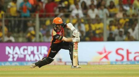 IPL 2018 Final Live Score CSK vs SRH Live Cricket Score: SRH post 178/6 against CSK