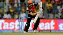 Sunrisers Hyderabad Road to Finals