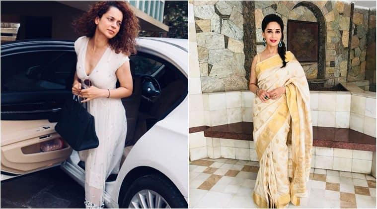 bollywood fashion, bolly fashion, celeb fashon, kareena kapoor khan, kangana ranaut, sonam kapoor, alia bhat, madhuri dixit, fashion new,s entertainment news, indian express