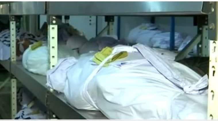 Pakistan: Heatwaves kill 65 people inKarachi