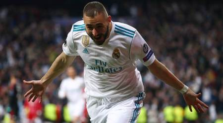 Karim Benzema wins over Santiago Bernabeu boo boys by firing Real Madrid to final