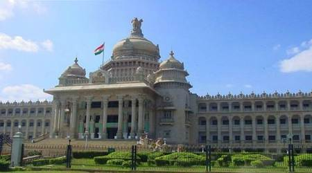Karnataka assembly speaker irked over ministers' absence in House