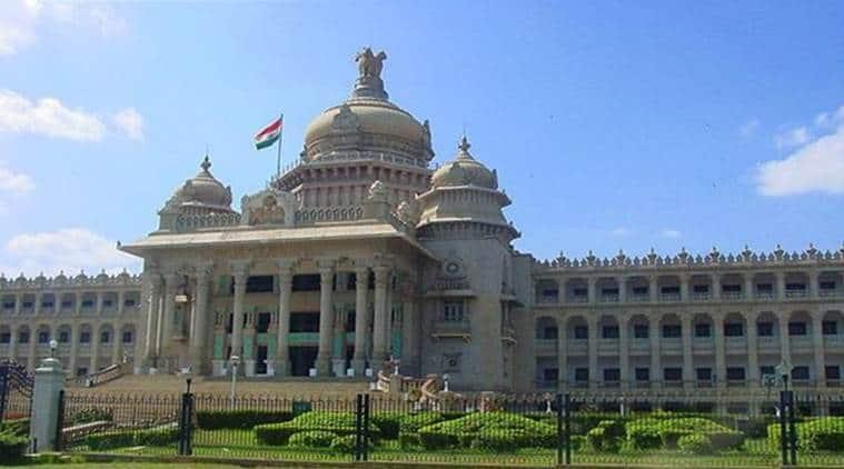 rules for karnataka floor test between bjp yeddyurappa and congress jds MLAs