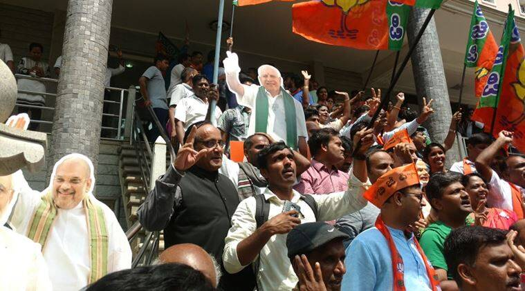 Karnataka Election Results 2018: What the Karnataka win means for the BJP