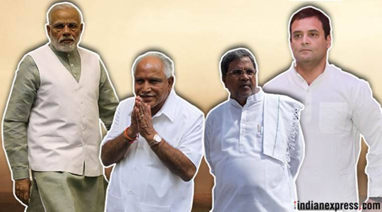 Karnataka assembly elections 2018 LIVE UPDATES: