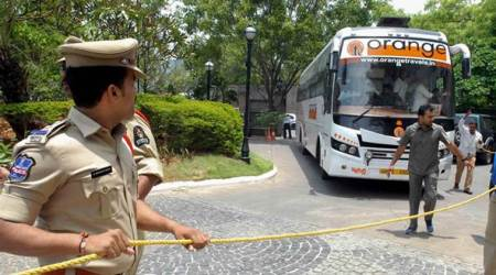 Karnataka Elections 2018: From hotel to pool to police, how Congress toiled