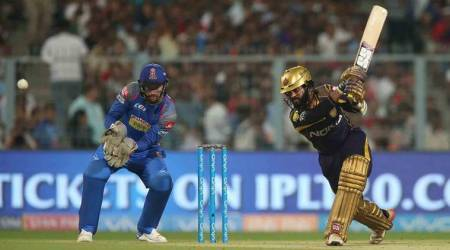 IPL 2018 Live Score KKR vs RR Live Cricket Streaming: KKR Recover With Dinesh Karthik Fifty Against RR