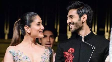 Kartik Aaryan: I would love to work with Kareena Kapoor