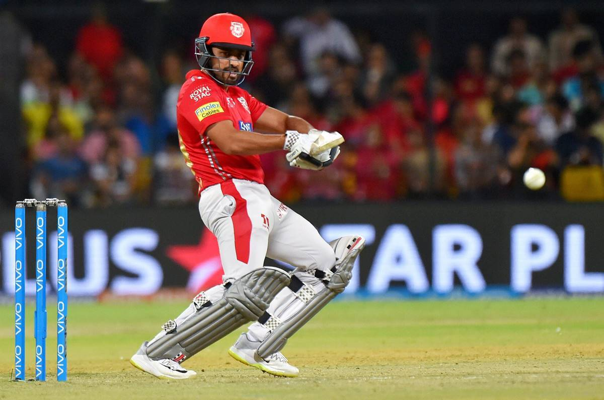 Karun Nair recovers from COVID-19, set to leave for UAE with KXIP squad | Sports News,The Indian Express
