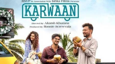 Dulquer Salmaan and Irrfan Khan starrer Karwaan to release on August 10