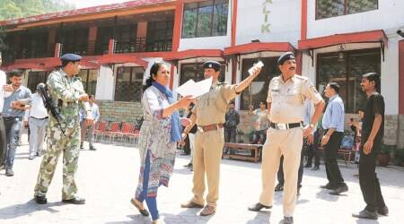 Kasauli cop-out: 'Hotelier who shot official fled after threatening unarmed SHO on his heels'