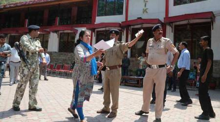 Before demolition drive, McLeodganj hoteliers asked to deposit firearms