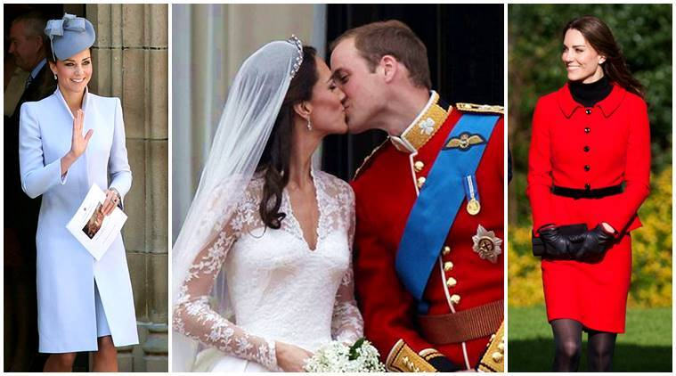 Meghan Markle-Prince Harry wedding: What will Kate Middleton wear to the royal ceremony?