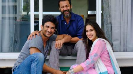 Sushant Singh Rajput and Sara Ali Khan film Kedarnath to release on November 30