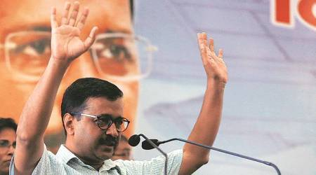 Shiv Sena asks Centre to allow Arvind Kejriwal government to work