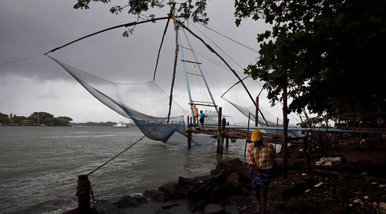 Three trawlers capsized: Six bodies recovered of 19 missing