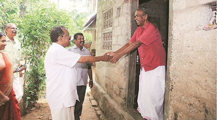 CPM prestige at stake as Cong, BJP gear up for Kerala bypoll